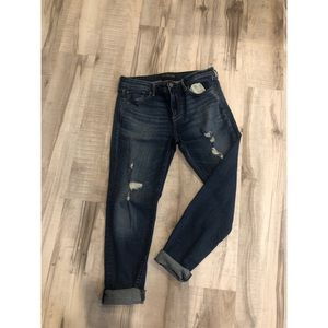 Abercrombie and Fitch jeans size 10. 30/28